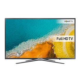 "SAMSUNG 49"" BRAND NEW BOXED SMART TV"