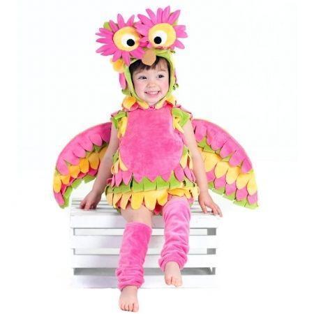 toddler owl costume ebay
