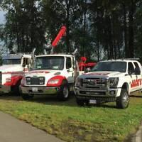 Shop Mechanic Needed (Light & Heavy Duty) & Tow truck Operators