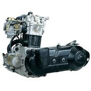 250cc Scooter Engine