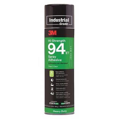 3m 94et Spray Adhesivelow Voc24 Oz.