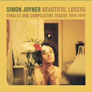 Simon Joyner Beautiful Losers Singles & Compilation Tracks vinyl LP NEW sealed