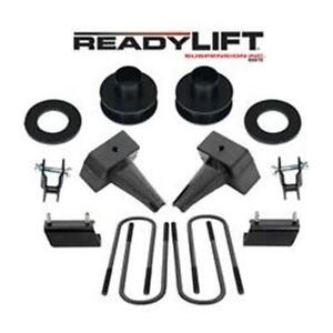 """ReadyLift 69-2011 2.5""""/2"""" SST Stage 2 Lift Kit Ford Super Duty"""