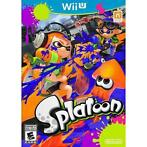 WiiGameShopper.nl | Splatoon