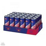 Red Bull Dosen