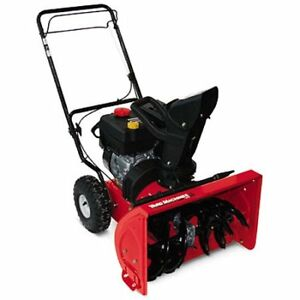 Snow Blower  Self propelled Two Stage - NEW!