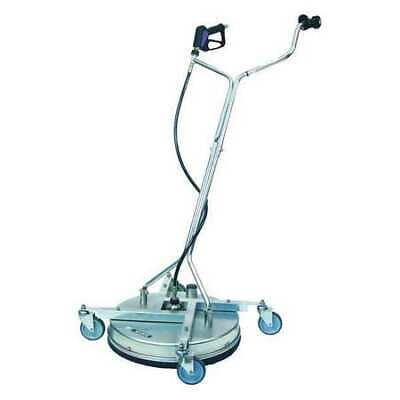 Mosmatic 80.784 Rotary Surface Cleaner With Handles