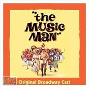 Original Broadway Cast CD
