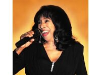 SOUL, RARE GROOVE AND DISCO LEGEND JEAN CARNE AT HIDEAWAY (FRIDAY)