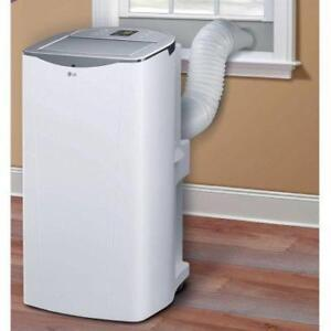 HONEYWELL / LG 12000 BTU 3 IN 1 PORTABLE AIR CONDITIONER SALE FROM $159.99 NO TAX