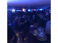Karga BBM Launch - Kizomba Party & Dance Classes