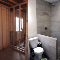 Residential repairs and renovations