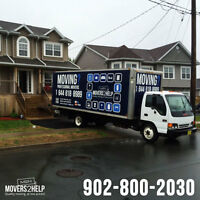 Last call for March 25th! Book with Halifax's best movers now!