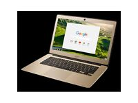 Acer chromebook 14 with had display