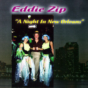 NEW A Night in New Orleans (Audio CD)