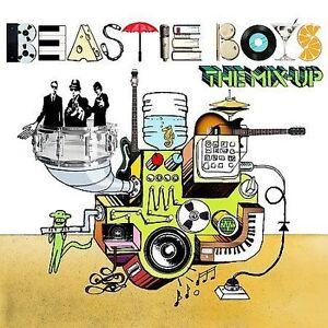 Beastie Boys Mix Up vinyl LP NEW sealed