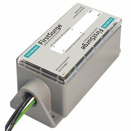 Siemens Fs140 Surge Protection Device,140Ka Lightning