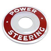 Tractor Power Steering