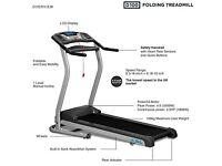 Treadmill used Excellent Condition like New