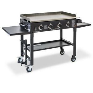 "Blackstone 36"" Griddle Cooking Station (Return)"