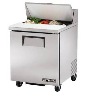 Refurbished True manufacturing Food Prep table-1250+TAX