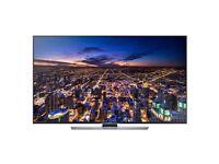 Samsung UHD 4K Quad Core tv