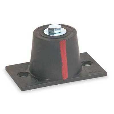 Mason 4c961 Floor Mount Vibration Isolatorneoprene