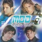 Menudo Music CDs