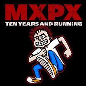 NEW Ten Years & Running (Audio CD)