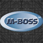 M-Boss Inc Tin Ceiling & Backsplash