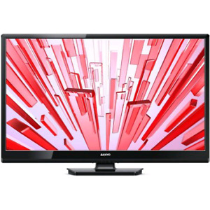 """32"""" SANYO LED TV - CAN DELIVER"""