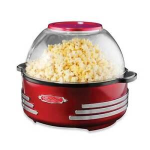 Popcorn maker machine - $20