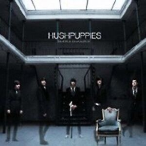 Hushpuppies- Silence Is Golden [Bonus Track] CD NEW/SEALED