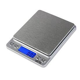 Digital Scales, 500g/ 0.01g