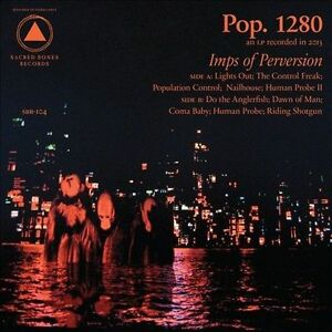 Pop 1280 Imps Of Perversion vinyl LP NEW sealed