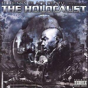 NEW-The-Holocaust-Audio-CD