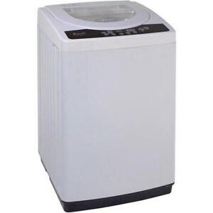 AVANTI 3KG, 6KG, 7KG, 10KG. APARTMENT SIZE PORTABLE WASHING MACHINE.... NO TAX DEAL !!!