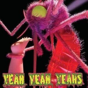 Yeah Yeah Yeahs – Mosquito CD Digipak NEW