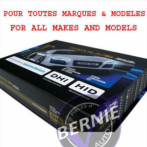 HONDA ACURA high quality hid bulbs ampoules haute qualité