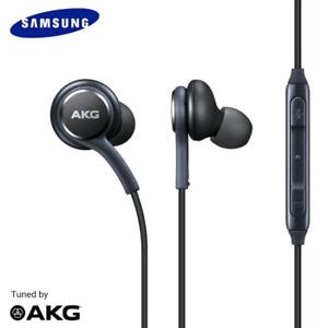 Original Samsung S8 S8+ S9 S9+ AKG In-Ear Headphones