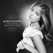 Jackie Evancho CD