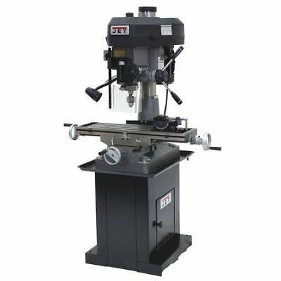 Jet 350018 Mill Drill Machine 2 Hp