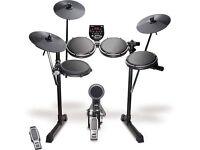 Alesis DM6 Electronic Drum Kit ***LIKE NEW***