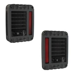 279 J Series LED Tail Lights @OFFROAD ADDICTION