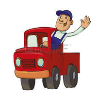 Driver with Truck or Trailer Needed