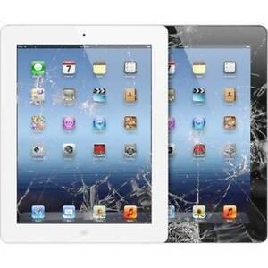 iPod iPad 2 3 4 iPhone 4S 5 5S 6 LCD Glass Samsung Galaxy Repair Kitchener / Waterloo Kitchener Area image 8