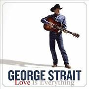George Strait CD