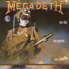 Capitol Records CDs Megadeth