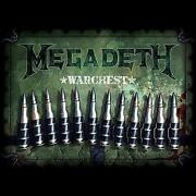 Megadeth Box Set