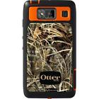 Otterbox Defender Realtree Camo Case